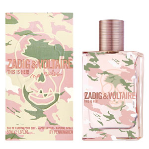 Zadig et Voltaire This is Her No Rules